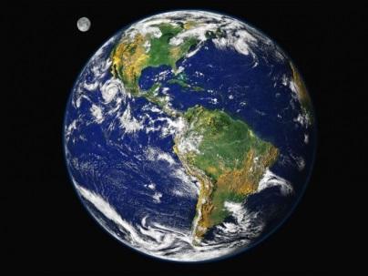 Какую часть планеты занимает вода