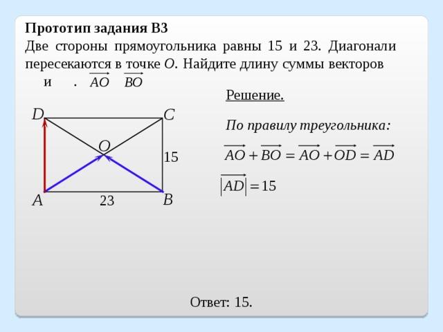 Как находить сумму векторов задачи и решения я не могу решить задачу по строймеху